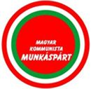 Hungarian Communist_Workers_Party_logo